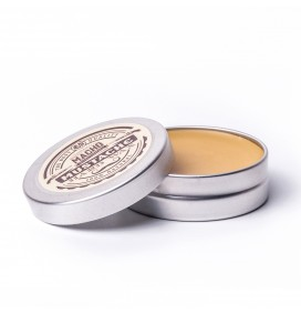 CERA DURA NATURAL PARA BIGOTE 15ml. MACHO BEARD