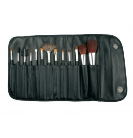 HYSOKI BRUSH BLANKET WITH 13 PROFESIONAL BRUSHES