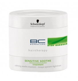 MASCARILLA SENSITIVE SOOTHE 200ml BONACURE