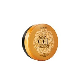 MASCARILLA GOLD OIL 200ml MONTIBELLO