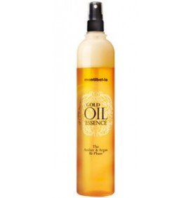 BI-FASE GOLD OIL 400ml. MONTIBELLO
