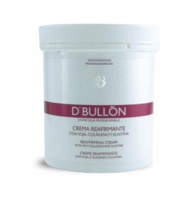 CREMA REAFIRMANTE 500ml. D'BULLÓN
