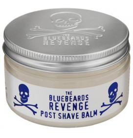 BÁLSAMO POST SHAVE 100ml. BLUEBEARDS REVENGE
