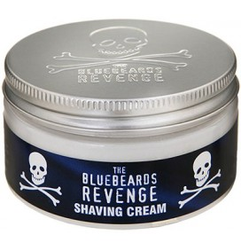 CREMA DE AFEITADO SHAVING CREAM 100ml. BLUEBEARDS REVENGE