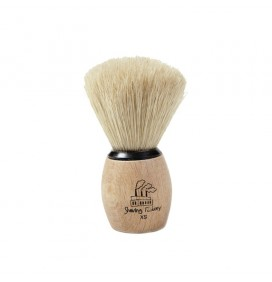BROCHA DE AFEITAR PELO DE CERDA NATURAL SHAVING FACTORY