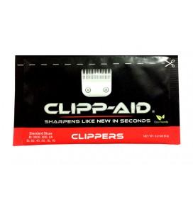 SOBRE PARA AFILADO DE MÁQUINAS CLIPPERS CLIPP-AID