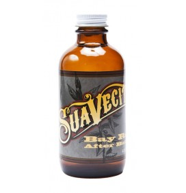AFTER SHAVE BAY RUM SUAVECITO