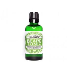 TÓNICO PARA BARBA BEARD TONIC WOODLAND SPICE DR K SOAP COMPANY