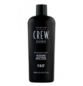 REVELADOR PRECISION BLEND DEVELOPER AMERICAN CREW