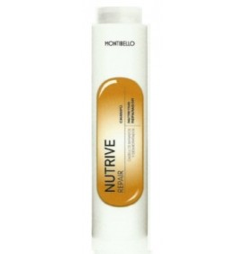 CHAMPÚ NUTRITIVO REPAIR 300ml. MONTIBELLO