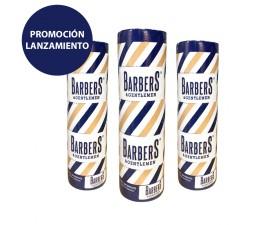 PROMOCION X3 PAPEL DE CUELLO ESPECIAL BARBERIAS B&G