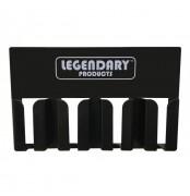 BLACK LEGENDARY PRODUCT CLIPPER HOLDER