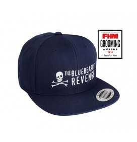 SNAPBACK THE BLUEBEARDS REVENGE