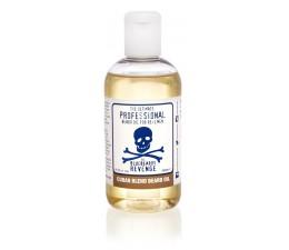 ACEITE CUBAN BLEND BEARD OIL PARA BARBA 250ML THE BLUEBEARDS REVENGE
