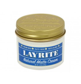 POMADA MATE LAYRITE CEMENT