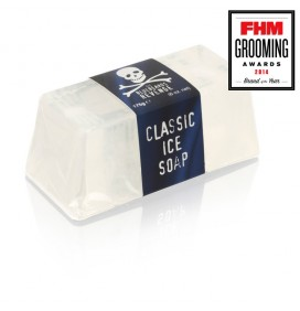 JABÓN CLASSIC ICE SOAP 175gr. THE BLUEBEARDS REVENGE