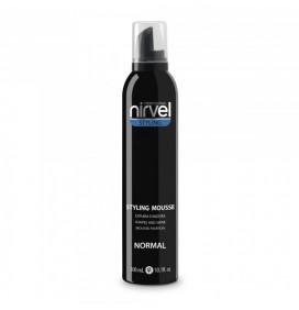 ESPUMA NORMAL FX 300ml NIRVEL