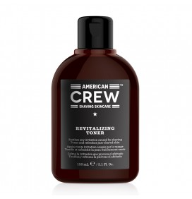 AFTERSHAVE REVITALIZING TONER AMERICAN CREW