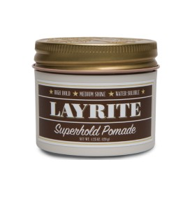 POMADA SUPER HOLD LAYRITE