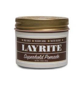 POMADA  SUPER HOLD  LAYRITE