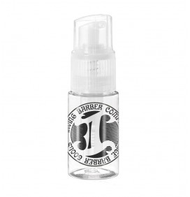 SPRAY APLICADOR DE TALCO 80ML IRVING BARBER