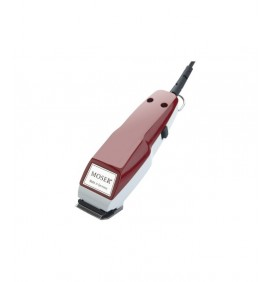 MÁQUINA DE ACABADOS HAIR TRIMMER TYPE 1400 MINI MOSER