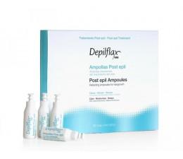AMPOLLAS POST EPIL DEPILFLAX 10X10ML