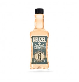 AFTERSHAVE REUZEL