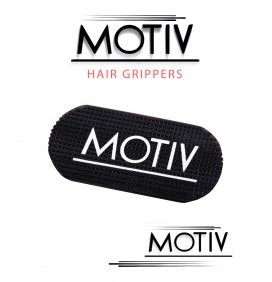 HAIR GRIPPERS 2 PACK MOTIV PRO