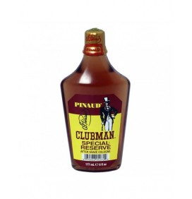 COLONIA AFTER SHAVE SPECIAL RESERVE CLUBMAN
