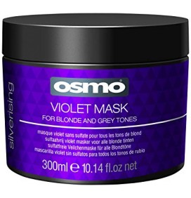SILVERISING VIOLET MASK 300ml OSMO