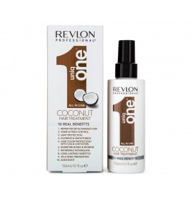 UNIQ ONE MULTITRATAMIENTO COCO REVLON