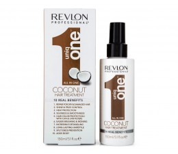 MULTITRATAMIENTO UNIQ ONE COCO REVLON