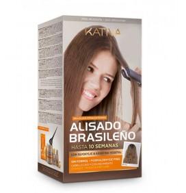 KIT KATIVA ALISADO BRASILEÃ'O