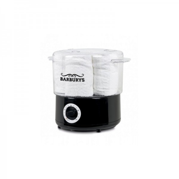 Calentador toallas barburys for Calentador de toallas electrico