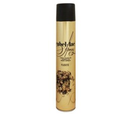 HAIR LACQUER CUBEL-LAC 750ML