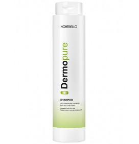 MONTIBELLO ANTI-DANDRUFF SHAMPOO 300ML