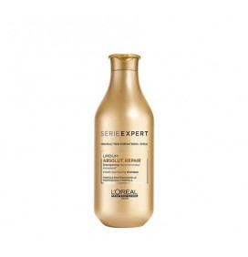 CHAMPÚ LIPIDIUM ABSOLUT REPAIR L'OREAL