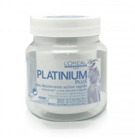 DECOLORACION PLATINIUM 500GR LOREAL plus