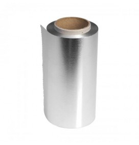 PAPEL ALUMINIO ROLLO 12CM HIGH-LIGHT SIBEL