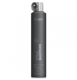 PHOTO FINISHER STRONG FIXATION SPRAY 500ml. REVLON