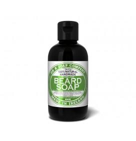 JABÓN PARA LA BARBA WOODLAND BEARD SOAP DR K SOAP