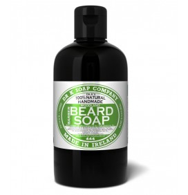 DR. K SOAP COMPANY BIG BEARD SOAP 250ML