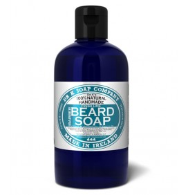 JABÓN PARA LA BARBA BEARD SOAP LIMA FRESCA XXL DR K SOAP