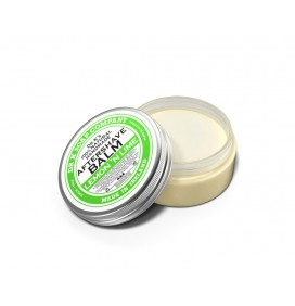 DR. K SOAP COMPANY AFTER SHAVE BALM LEMON 'N LIME