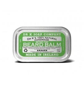 DR K SOAP COMPANY BEARD BALM - WOODLAND