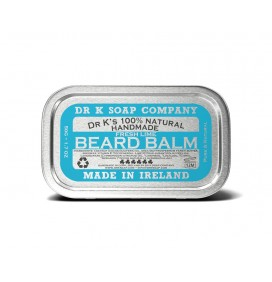 DR K SOAP BEARD BALM FRESH LIME