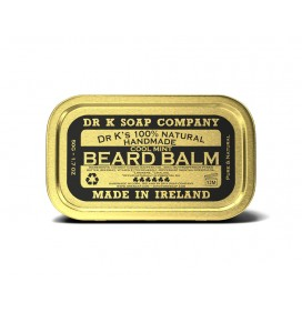 DR K SOAP BEARD BALM COOL MINT