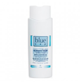 BLUE CAP GEL DE BAÃ'O 400ML