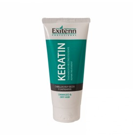 EXITENN RESTRUCTURING KERATIN TREATMENT 100ml